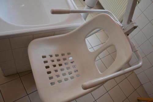 Středisko osobní hygieny