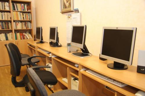 PC učebna