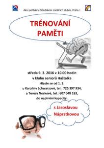 thumbnail of 09-03-2016 trénování paměti s Jaroslavou Náprstkovou