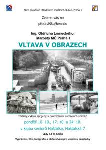 thumbnail of 10., 17., 24.10. Zmizelá Vltava