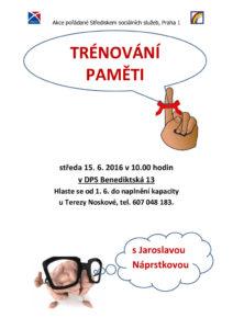 thumbnail of 15-06-2016 trénování paměti s Jaroslavou Náprstkovou