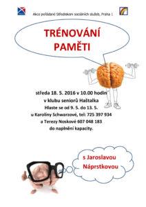 thumbnail of 18-05-2016 trénování paměti s Jaroslavou Náprstkovou