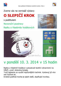 thumbnail of vernisáž Vodákovi